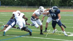 NCAA Football - SCSU 22 vs. Gannon University 55 (23)