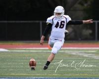 NCAA Football - SCSU 22 vs. Gannon University 55 (31)