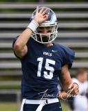 NCAA Football - SCSU 22 vs. Gannon University 55 (33)