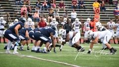 NCAA Football - SCSU 22 vs. Gannon University 55 (34)