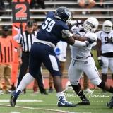 NCAA Football - SCSU 22 vs. Gannon University 55 (35)