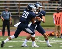 NCAA Football - SCSU 22 vs. Gannon University 55 (37)