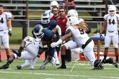 NCAA Football - SCSU 22 vs. Gannon University 55 (38)