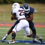 NCAA Football - SCSU 22 vs. Gannon University 55 (40)