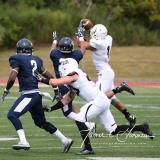 NCAA Football - SCSU 22 vs. Gannon University 55 (41)
