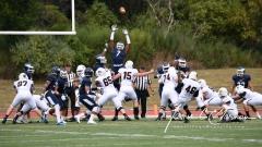 NCAA Football - SCSU 22 vs. Gannon University 55 (42)