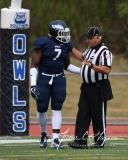 NCAA Football - SCSU 22 vs. Gannon University 55 (43)