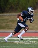 NCAA Football - SCSU 22 vs. Gannon University 55 (44)