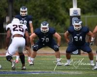 NCAA Football - SCSU 22 vs. Gannon University 55 (46)