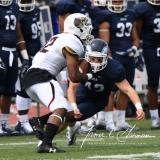 NCAA Football - SCSU 22 vs. Gannon University 55 (47)