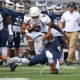 NCAA Football - SCSU 22 vs. Gannon University 55 (48)