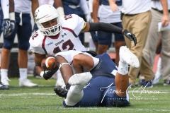 NCAA Football - SCSU 22 vs. Gannon University 55 (49)