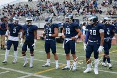 NCAA Football - SCSU 22 vs. Gannon University 55 (5)
