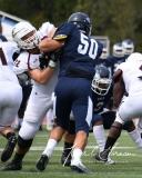 NCAA Football - SCSU 22 vs. Gannon University 55 (50)