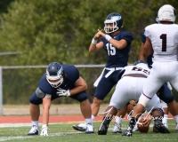 NCAA Football - SCSU 22 vs. Gannon University 55 (56)