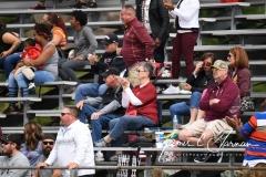 NCAA Football - SCSU 22 vs. Gannon University 55 (57)
