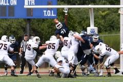 NCAA Football - SCSU 22 vs. Gannon University 55 (59)