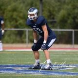 NCAA Football - SCSU 22 vs. Gannon University 55 (60)