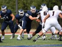 NCAA Football - SCSU 22 vs. Gannon University 55 (62)