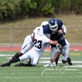 NCAA Football - SCSU 22 vs. Gannon University 55 (64)