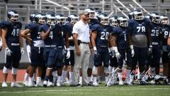 NCAA Football - SCSU 22 vs. Gannon University 55 (66)