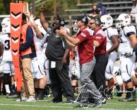 NCAA Football - SCSU 22 vs. Gannon University 55 (67)