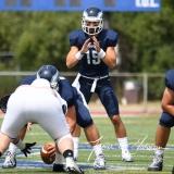 NCAA Football - SCSU 22 vs. Gannon University 55 (68)