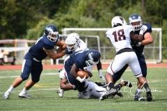 NCAA Football - SCSU 22 vs. Gannon University 55 (71)