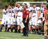 NCAA Football - SCSU 22 vs. Gannon University 55 (72)