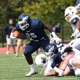 NCAA Football - SCSU 22 vs. Gannon University 55 (73)