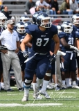 NCAA Football - SCSU 22 vs. Gannon University 55 (74)