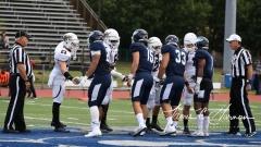 NCAA Football - SCSU 22 vs. Gannon University 55 (8)