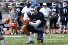 NCAA Football - SCSU 22 vs. Gannon University 55 (83)