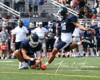 NCAA Football - SCSU 22 vs. Gannon University 55 (84)