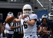 NCAA Football - SCSU 22 vs. Gannon University 55 (86)