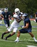 NCAA Football - SCSU 22 vs. Gannon University 55 (89)