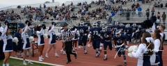 NCAA Football - SCSU 22 vs. Gannon University 55 (9)