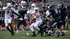 NCAA Football - SCSU 22 vs. Gannon University 55 (94)