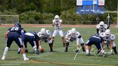 NCAA Football - SCSU 22 vs. Gannon University 55 (95)