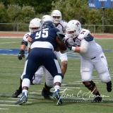 NCAA Football - SCSU 22 vs. Gannon University 55 (96)