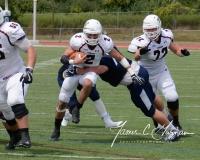 NCAA Football - SCSU 22 vs. Gannon University 55 (97)