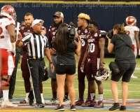 NCAA Football St. Petersburg Bowl - Mississppi State 17 vs. Miami of Ohio 16 - Gallery 1 - Photo (18)