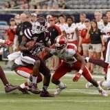 NCAA Football St. Petersburg Bowl - Mississppi State 17 vs. Miami of Ohio 16 - Gallery 1 - Photo (27)