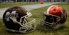 NCAA Football St. Petersburg Bowl - Mississppi State 17 vs. Miami of Ohio 16 - Gallery 1 - Photo (3)