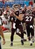 NCAA Football St. Petersburg Bowl - Mississppi State 17 vs. Miami of Ohio 16 - Gallery 1 - Photo (30)