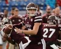 NCAA Football St. Petersburg Bowl - Mississppi State 17 vs. Miami of Ohio 16 - Gallery 1 - Photo (31)