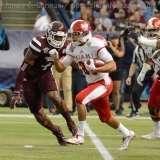 NCAA Football St. Petersburg Bowl - Mississppi State 17 vs. Miami of Ohio 16 - Gallery 1 - Photo (35)