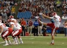 NCAA Football St. Petersburg Bowl - Mississppi State 17 vs. Miami of Ohio 16 - Gallery 1 - Photo (40)