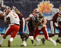 NCAA Football St. Petersburg Bowl - Mississppi State 17 vs. Miami of Ohio 16 - Gallery 1 - Photo (43)