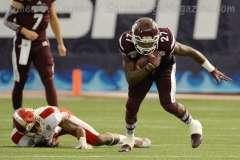 NCAA Football St. Petersburg Bowl - Mississppi State 17 vs. Miami of Ohio 16 - Gallery 1 - Photo (46)